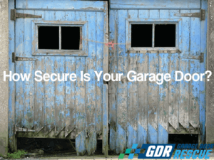 Customary Garage door Collection and its rewards