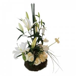 livraison fleurs casablanca